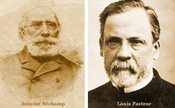 Béchamp czy Pasteur